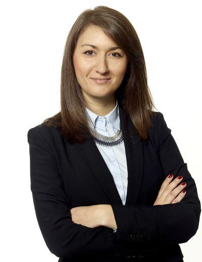 Dimana Todorova